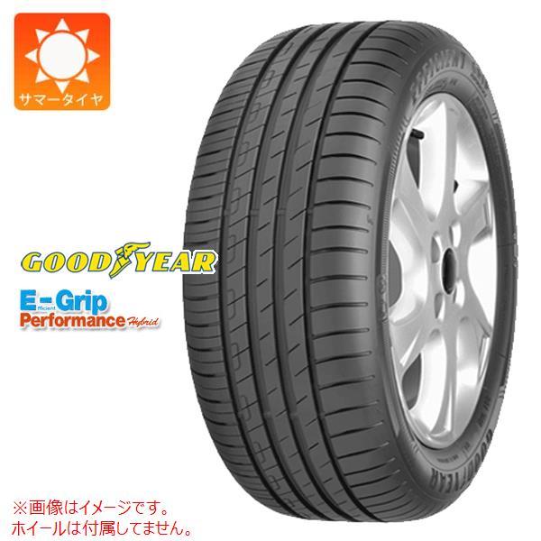 グッドイヤー エフィシエントグリップパフォーマンスSUV 235/65R18 106H サマータイヤ GOODYEAR EfficientGrip Performance SUV