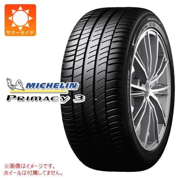 4本 ミシュラン プライマシー3 225/50R17 98W XL ★ BMW承認 サマータイヤ MICHELIN PRIMACY 3