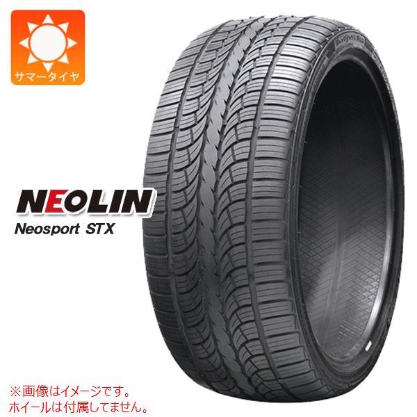 ネオリン ネオスポーツ STX 265/35R22 102V XL サマータイヤ NEOLIN Neosport STX