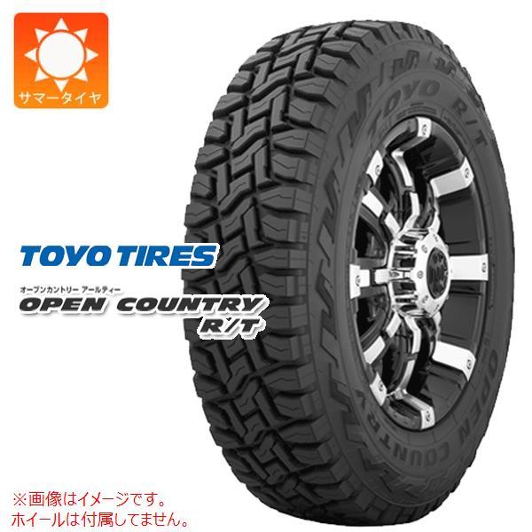 4本 トーヨー オープンカントリー R/T 145/80R12 80/78N ブラックレター (145R12 6PR相当) サマータイヤ TOYO OPEN COUNTRY R/T