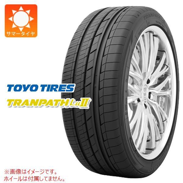 トーヨー トランパス Lu2 245/40R19 98W XL サマータイヤ TOYO TRANPATH Lu2