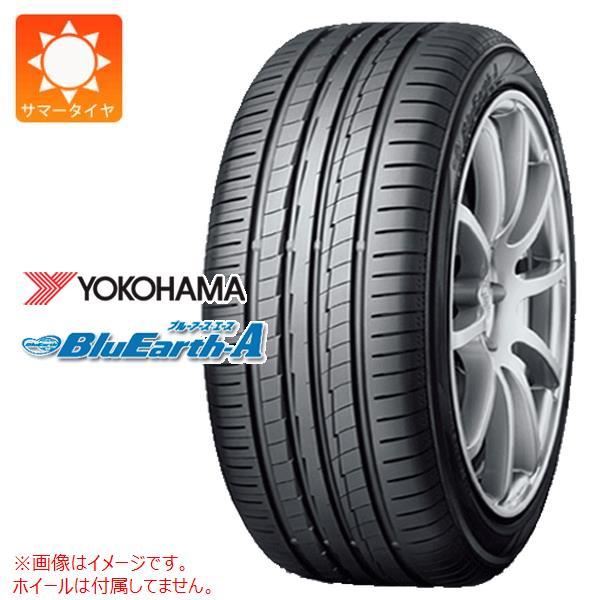 4本 ヨコハマ ブルーアース・エース AE50 225/50R16 92W サマータイヤ YOKOHAMA BluEarth-A AE50