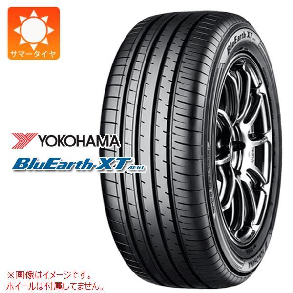 2本 ヨコハマ ブルーアースXT AE61 215/70R16 100H サマータイヤ YOKOHAMA BluEarth-XT AE61