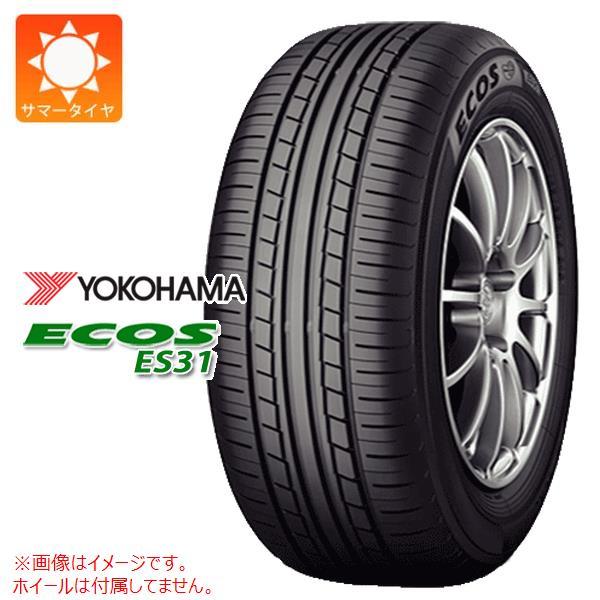 ヨコハマ エコス ES31 205/60R16 92H サマータイヤ YOKOHAMA ECOS ES31
