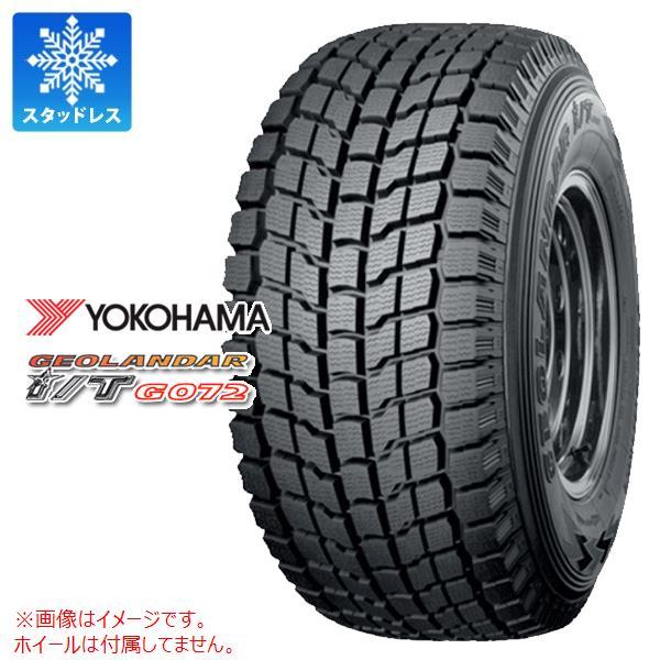 4本 ヨコハマ ジオランダー I/T G072 31x10.50R15 LT スタッドレスタイヤ YOKOHAMA GEOLANDAR I/T G072