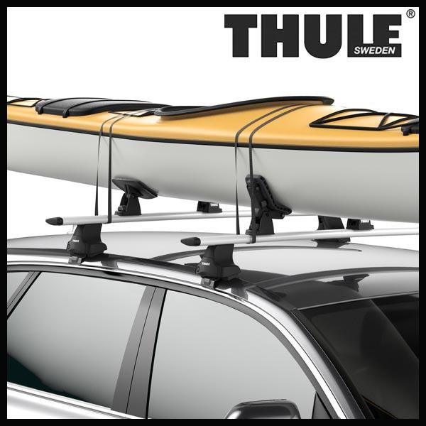 THULE DockGlide TH896 カヤックキャリア スーリー ドックグライド TH896【沖縄・離島発送不可】