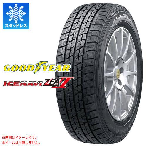 2本 グッドイヤー アイスナビ ゼア2 235/40R19 96Q XL スタッドレスタイヤ GOODYEAR ICE NAVI ZEA II
