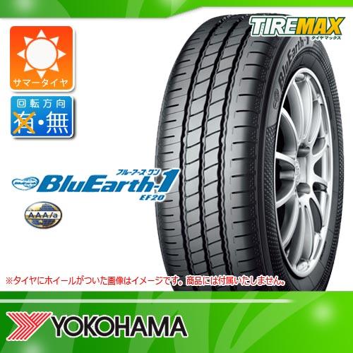 サマータイヤ 195/65R15 91H ヨコハマ ブルーアース1 EF20 YOKOHAMA BluEarth-1 EF20