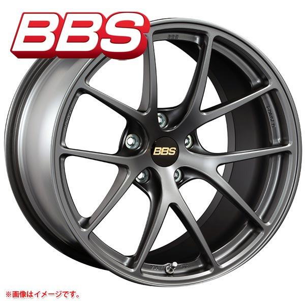 BBS RI-A 9.5-18 ホイール1本 BBS RI-A