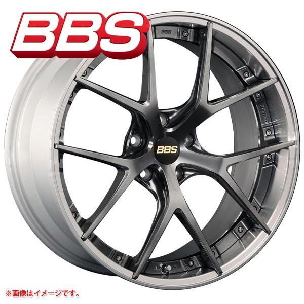 BBS RI-S 9.5-20 ホイール1本 BBS RI-S