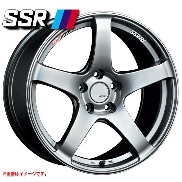 SSR GTV01 10.5-18 ホイール1本 GTV01