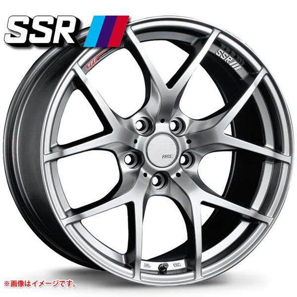 <title>SSR GTV03 8.5-18 新作 大人気 ホイール1本</title>