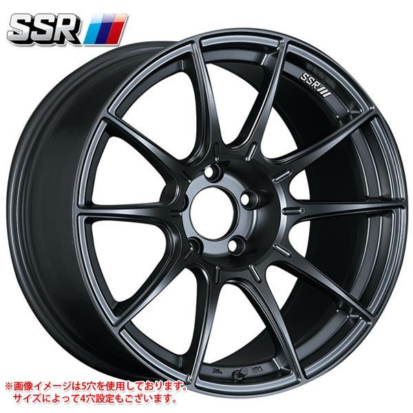 SSR GTX01 8.0-18 ホイール1本 GTX01