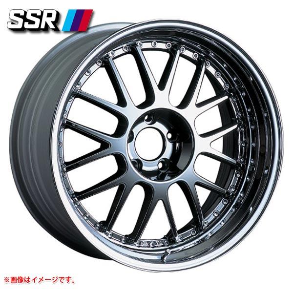 SSR プロフェッサー MS1 10.5-18 ホイール1本 Professor MS1