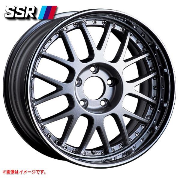 SSR プロフェッサー MS1R 6.0-16 ホイール1本 Professor MS1R