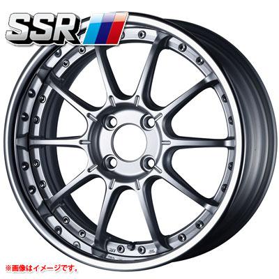 SSR プロフェッサー SP5R 9.0-16 ホイール1本 Professor SP5R