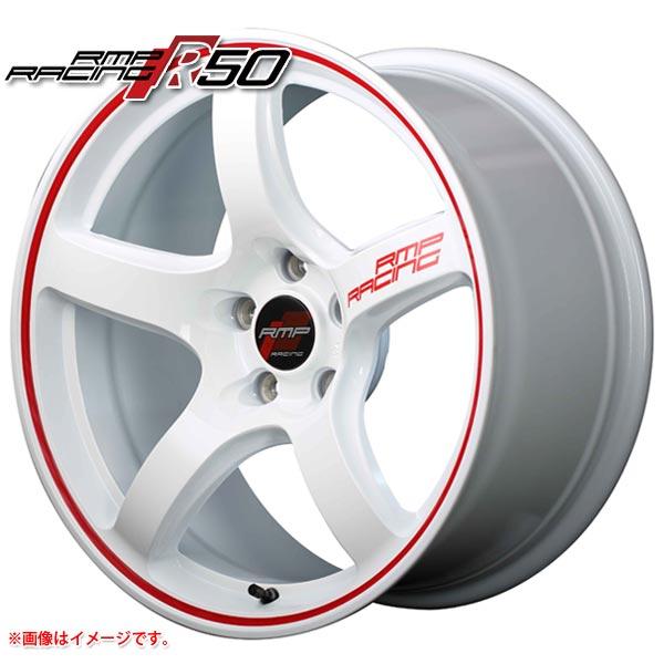 RMP レーシング R50 ホイール1本 価格 RACING 5.0-15 当店限定販売