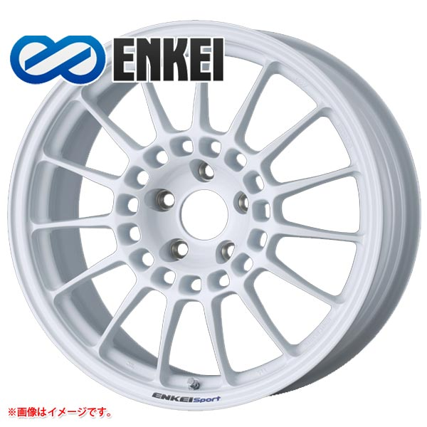 エンケイ スポーツ RC-T5 8.0-17 ホイール1本 Sport RC-T5