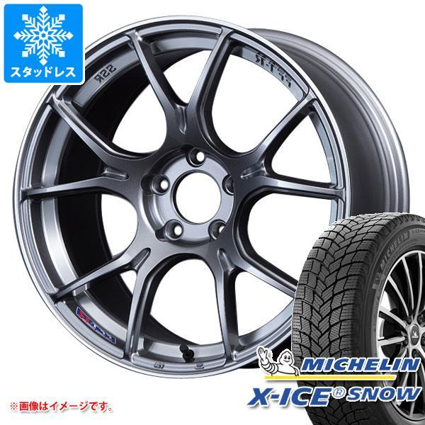 【お取り寄せ】 2020年製 スタッドレスタイヤ X-ICE XL ミシュラン エックスアイススノー タイヤホイール4本セット 215/55R17 98H XL& SSR GTX02 7.0-17 タイヤホイール4本セット 215/55-17 MICHELIN X-ICE SNOW, FUR SELECT:f5ab026d --- mtrend.kz