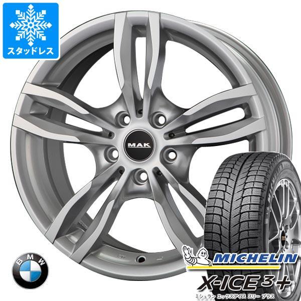 新作人気 BMW E90 3シリーズ用 スタッドレス ミシュラン ルフト エックスアイス3プラス 3シリーズ用 205/55R16 XL 94H XL MAK ルフト タイヤホイール4本セット, アチーバー:13b0ca36 --- kventurepartners.sakura.ne.jp