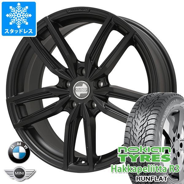 激安店舗 BMW G30 GF5/G31 5シリーズ用 スタッドレス G30/G31 ノキアン ハッカペリッタ R3 ノキアン 225/55R17 97R ランフラット ケレナーズ ジュニア GF5 タイヤホイール4本セット, リシリフジチョウ:50688ef5 --- bellsrenovation.com