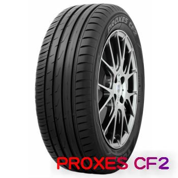 TOYO PROXES CF2 SUV 215/50R18 92V