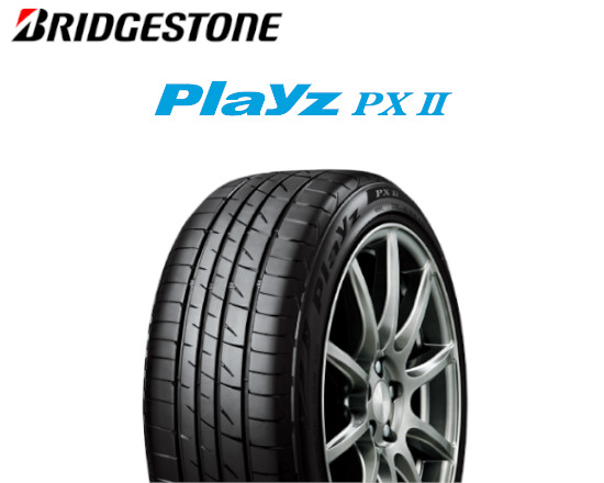 PlayzPX-RV2 235/55R18 100V