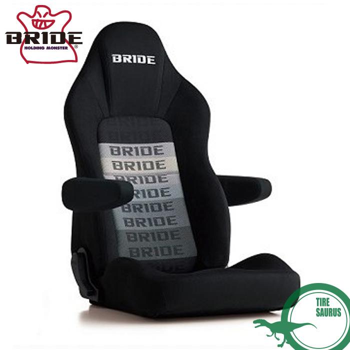 BRIDE ブリッド STREAMS CRUZ ストリームスクルーズ グラデーションロゴBE シートヒーター無し I32AGN リクライニングシート アームレスト別売