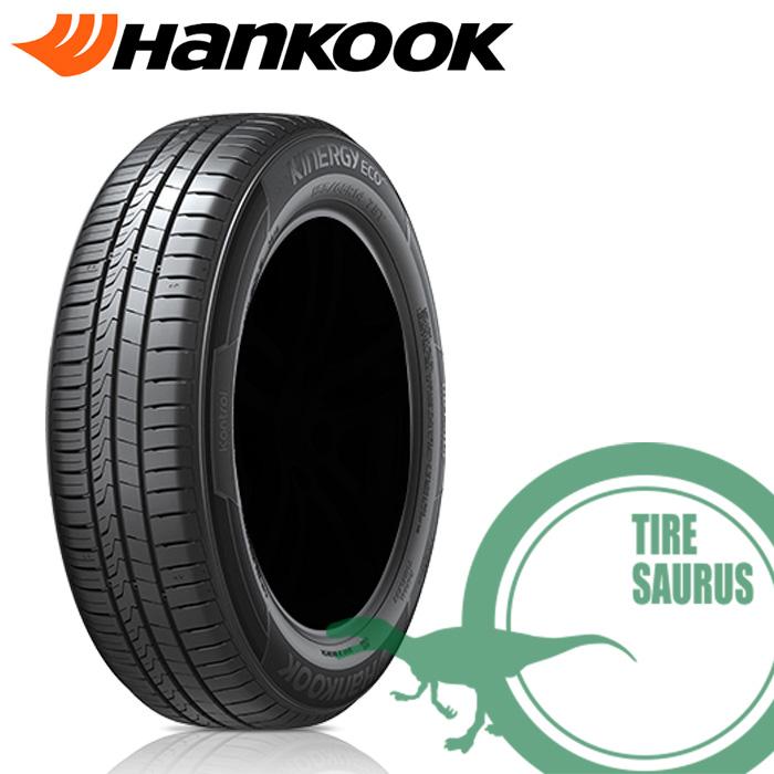 215/60R17 H K435 単品 1本 17インチ サマータイヤ 夏タイヤ ハンコック HANKOOK Kinergy Eco 2