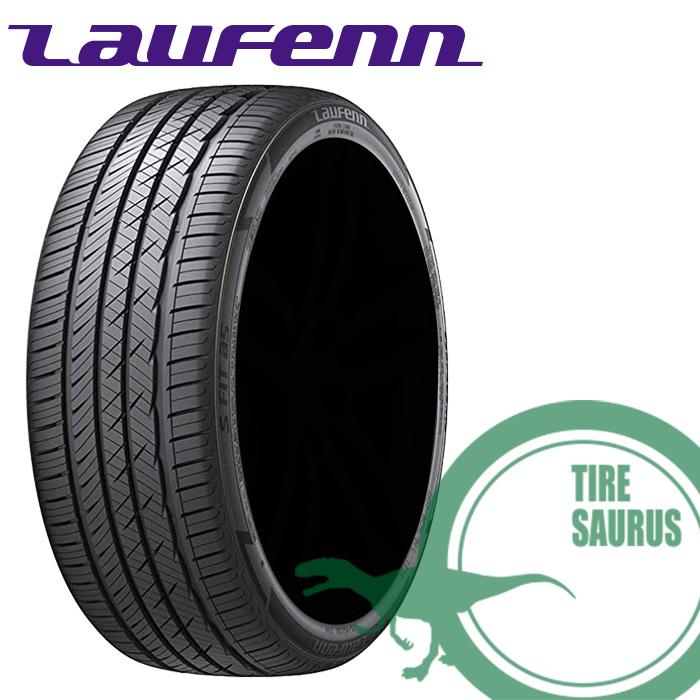 225/55R17 W LH01 単品 1本 17インチ サマータイヤ 夏タイヤ ハンコック ラウフェン Laufenn S FIT AS