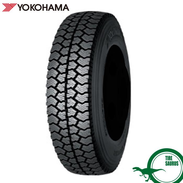 195/65R16 106/104L SY109 単品 1本 16インチ スタッドレスタイヤ 冬タイヤ ヨコハマ YOKOHAMA