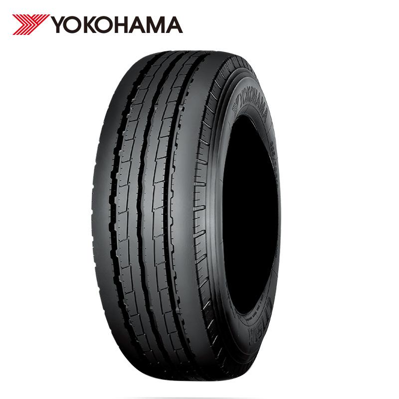 サマータイヤ 単品 出色 新品 205 80R17.5 205-80-17.5 予約 YOKOHAMA ヨコハマ 118 17.5インチ LT151R 120 1本 夏タイヤ