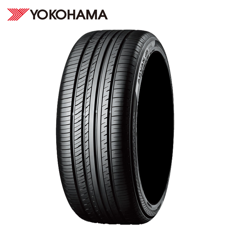 サマータイヤ 単品 新品 235 50R18 235-50-18 YOKOHAMA ADVAN 期間限定お試し価格 受注生産品 1本 夏タイヤ アドバン 18インチ V552 デシベル ヨコハマ dB