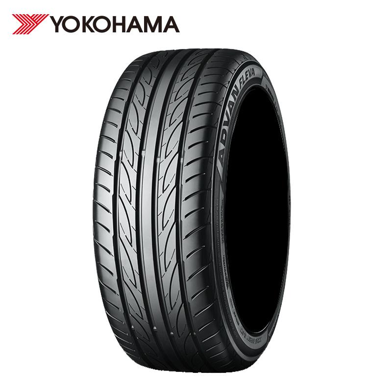 サマータイヤ 単品 新品 贈呈 メーカー再生品 245 35R19 245-35-19 YOKOHAMA XL ADVAN アドバン ヨコハマ FLEVA 1本 夏タイヤ V701 フレバ 19インチ