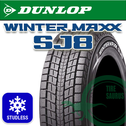 【要メーカー取寄】ダンロップウインターマックスSJ8215/60R1796Q[DUNLOP][WINTERMAXX][スタッドレスタイヤ]注)タイヤ1本あたりのお値段です