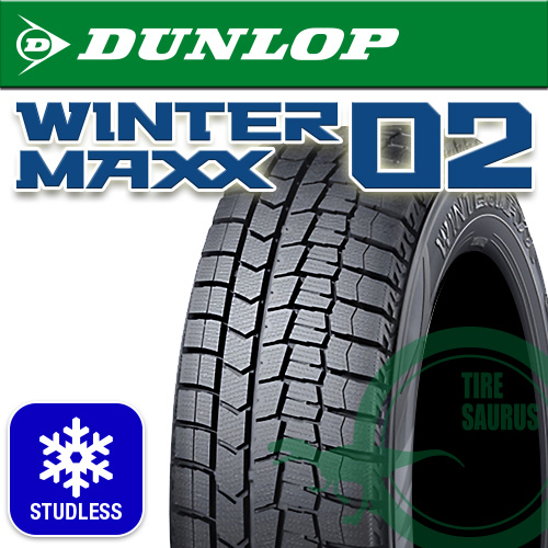 【要メーカー取寄】ダンロップウインターマックスWM02185/60R1482Q[DUNLOP][WINTERMAXX][スタッドレスタイヤ]注)タイヤ1本あたりのお値段です