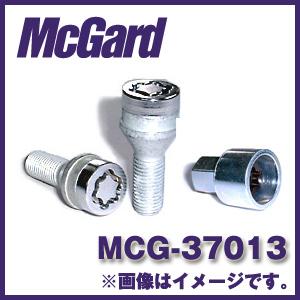 マックガード MCG-37013 4個入り 対応車種:メルセデス・ベンツ社外ホイール ロックボルトカラー:クローム【ホイールロック】