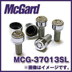マックガード MCG-37013SL 4個入り 対応車種:M.ベンツ社外ホイール、VW ハイセキュリティ ロックボルト カラー:クローム【ホイールロック】