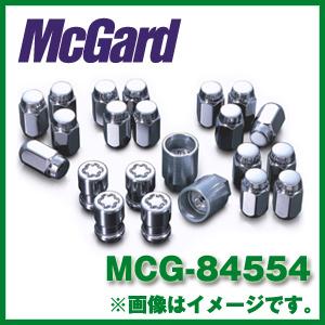 マックガード タフナット インストレーションキット MCG-84554 M12×1.25 21HEX テーパーナット