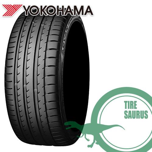 サマータイヤ 単品 新品 285 40R21 285-40-21 祝日 YOKOHAMA おすすめ Y XL V105 ヨコハマ アドバン スポーツ Sport 夏タイヤ ADVAN 21インチ 1本