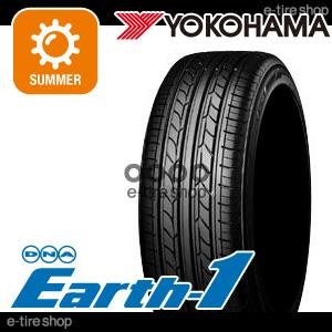 [タイヤ]ヨコハマタイヤEarth-1EP400165/50R16V[ホイール]エンケイPF0716×5.0PCD100/4+45サマータイヤホイールセット