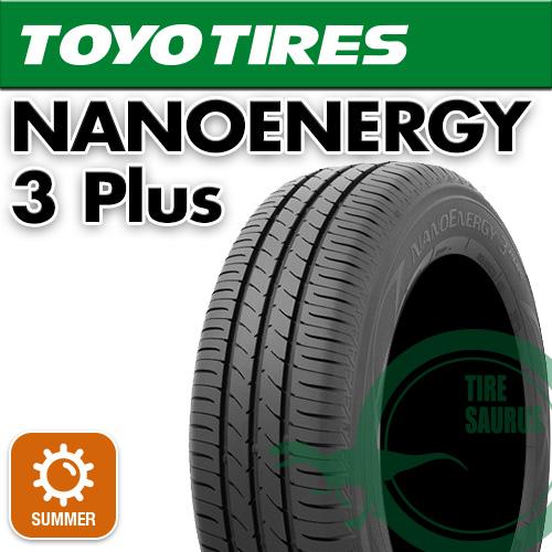 【要メーカー取寄】トーヨーNANOENERGY3PLUS195/50R1582V[TOYO][ナノエナジー][サマータイヤ]注)タイヤ1本価格です