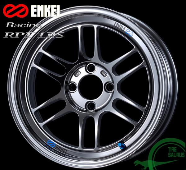 ENKEI エンケイ レーシング RPF1RS 15インチ 8.0J PCD100/4 +28 カラー:SBC ロードスター Racing RPF1RS ホイール1枚