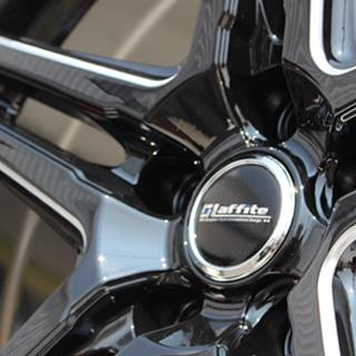 ミシュラン スタッドレスタイヤ X-ICE XI3+ スリープラス エックスアイス スタッドレス 235/50R18 HotStuff Laffite ラフィット LW-04 4本 ホイールセット 18インチ 18 X 7 +48 5穴 114.3