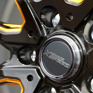 TOYOTIRES トーヨー タイヤ SD-7 サマータイヤ 225/45R18 HotStuff クロススピードプレミアム RS-10 軽量 4本 ホイールセット 18インチ 18 X 8 +42 5穴 114.3