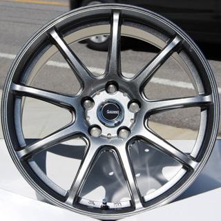 TOYOTIRES トーヨー プロクセス CF2 SUV PROXES サマータイヤ 215/65R16 HotStuff G.speed G-01 ホイールセット 4本 16インチ 16 X 6.5 +48 5穴 114.3