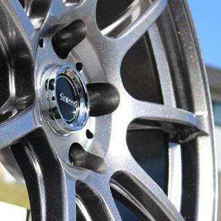 KENDA ケンダ Klever A/T AT KR28 ホワイトレター サマータイヤ 215/70R16 HotStuff G.speed G-01 ホイールセット 4本 16インチ 16 X 6.5 +48 5穴 114.3