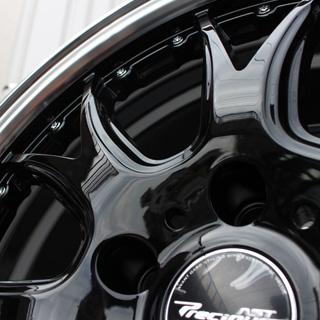 ミシュラン PRIMACY 4 プライマシー4 輸入品 サマータイヤ 225/45R17 HotStuff プレシャスアストM2 4本 ホイールセット 17インチ 17 X 7 +48 5穴 100