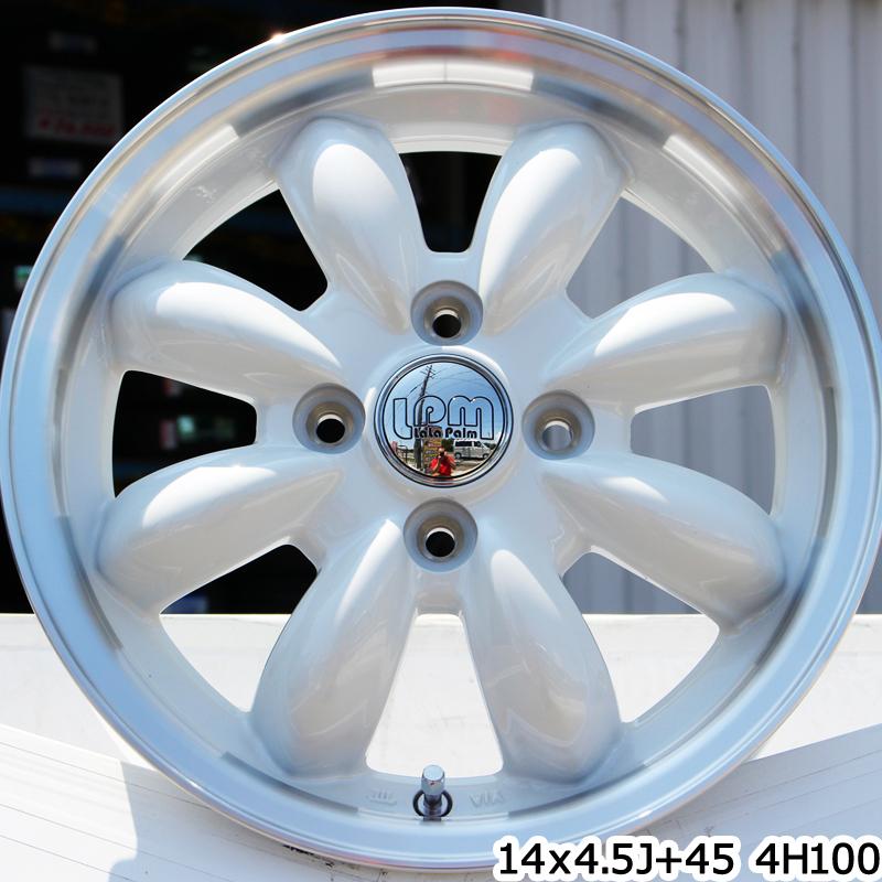 TOYOTIRES トーヨー タイヤ SD-7 サマータイヤ 185/65R15 HotStuff LaLa Palm ララパーム CUP ホイールセット 4本 15インチ 15 X 5.5 +45 4穴 100