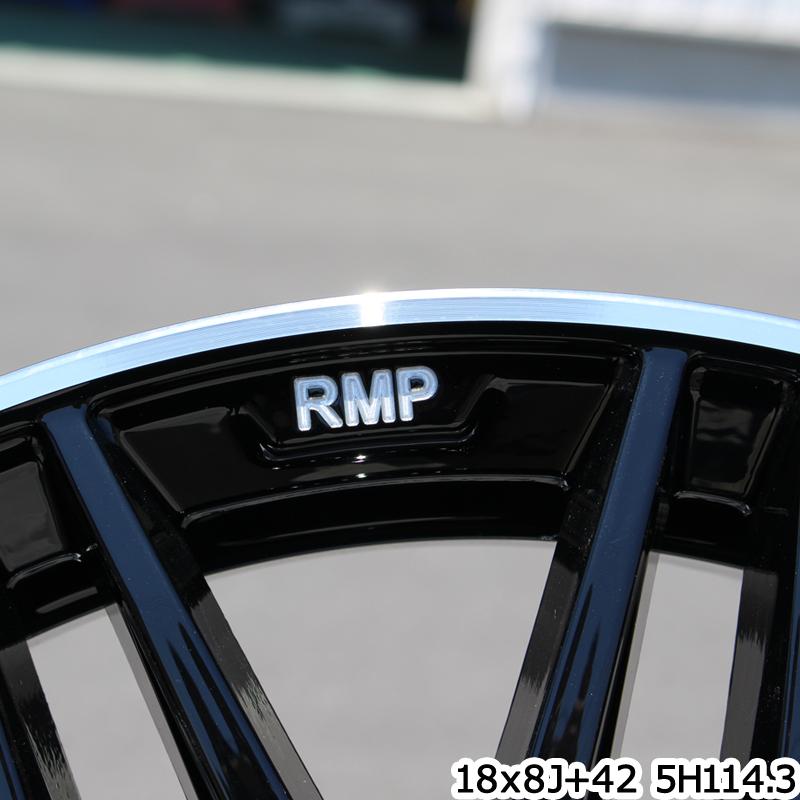 ブリヂストン REGNO レグノ GR-X2 夏得セール8月末迄 サマータイヤ 245/45R19 MANARAY RMP-211F ホイールセット 4本 19インチ 19 X 8 +45 5穴 114.3